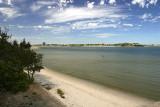 Swan River foreshore, Perth