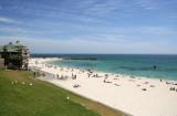 Cottesloe Beach, near Perth.
