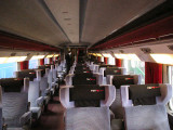 TGV High speed train