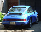 Porsche Carrera 2 - early 90's