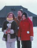 Barrie Ontario Winter Festival 1973 ?