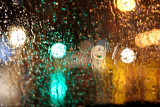 The Colour of Rain