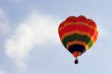 Bubbles in the Sky - the Dubai Balloon Festival