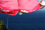 Under my umbrella ... ella ... ella ...