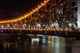 Brisbane - Story Bridge