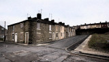 Dereliction In Darwen