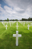Normandy American Cemetery & Memorial