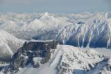 The Neve  Ski Traverse