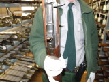 FIRST M1 CARBINE PRODUCED