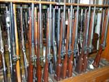 .22 Rimfire M1922 Springfields