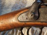 1863 U.S WHITNEYVILLE RIFLE