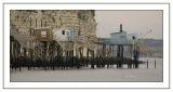 Carrelets sur la Gironde