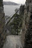 Istanbul Rumeli Hisari dec 2006 3687.jpg