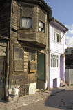 Istanbul pictures - Fener and Balat