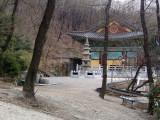 Daesungsa Temple