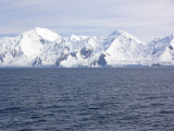 South Shetland Islands