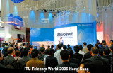 ITU TELECOM WORLD 2006 / Hong Kong
