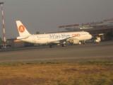 Atlas Blue Airlines