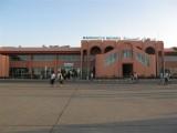Menara Airport Merrakesh