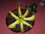 fruit for desert