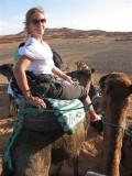 me on my lovely camel