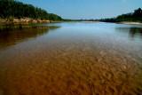 Yapacani River - Near Patujusal Dos