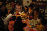Talita Cumi Birthday Party