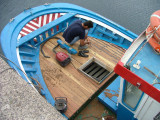 Fixing the Deck is Vital