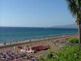 The Beach at Carmen