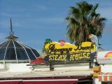 PapaGayo Beach Steak House
