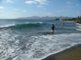 Waves of Carmen
