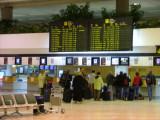 AirPort at Lanzarote - Bergen-Norway Next
