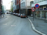 Parking & Rubbish-Spoiling Bergen