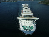 Grand Princess-Hamilton-Bergen-Norway 2007