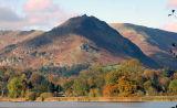 Ullswater Lake Cumbria