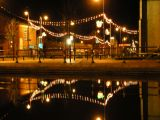 Stalybridge Christmas Lights 2006