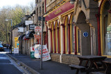 Shops in Glossop