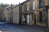 Local Terrace Houses in Glossop