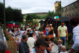 Woodend Garden Centre Music Festival on 11th August