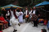 Indian Music Night Woodend Garden Centre