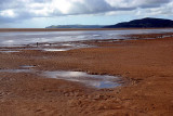 ONE OF THE BEACHES IN SCOTLAND