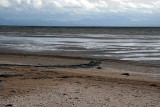 AYRSHIRE BEACH WHERE YOU CAN SEE THE LAKELAND HILLS