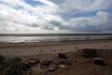 Lovely Beach in Ayr