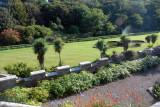 Culzean Castle Gardens.