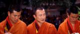 3 monks