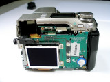 The Top Cover is the first piece to put 