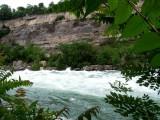 Niagara Gorge - Rapids