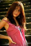 Krystal - The Model