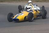 Mallory Park March 2007 - Formula Junior Championship