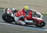 World Superbikes - European Round, Donington Park 2007